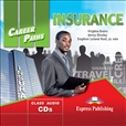 Career Paths: Insurance Class Audio CD