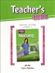 Career Paths: Nursing Teacher's Guide