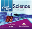 Career Paths: Science Audio CD
