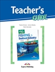 Career Paths: Fishing and Seafood Industry Teacher's Book