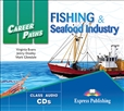 Career Paths: Fishing and Seafood Industry Class Audio CD (2)