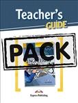 Career Paths: Mechanical Engineering Teacher's Guide Pack