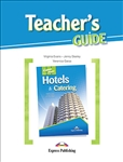 Career Paths: Hotels & Catering Teacher's Guide