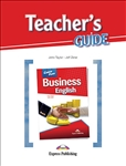 Career Paths: Business English Teacher's Guide