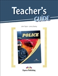 Career Paths: Police Teacher's Guide