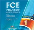 FCE Practice Exam Papers 1 Speaking Audio CDs (2)