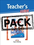 Career Paths: Medical Teacher's Guide Pack