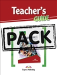 Career Paths: Management 1 Teacher's Guide Pack