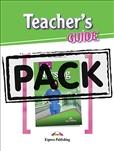 Career Paths: Nursing Teacher's Guide Pack