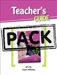 Career Paths: Beauty Salon Teacher's Guide Pack