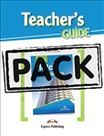 Career Paths: Hotels & Catering Teacher's Guide Pack