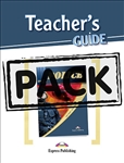 Career Paths: Police Teacher's Guide Pack