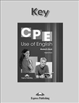 CPE Use of English Book 1 Key Revised Edition
