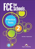 FCE for Schools Practice Tests 1 Class Audio CD