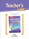 Career Paths: Information Technology Teacher's Guide