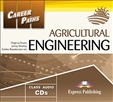 Career Paths: Agricultural Engineering Audio CD