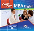 Career Paths: MBA English Audio CD