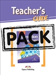 Career Paths: Information Technology Teacher's Guide Pack