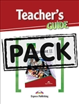 Career Paths: Management 2 Teacher's Guide Pack