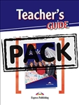 Career Paths: Banking Teacher's Guide Pack