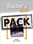 Career Paths: Electrician Teacher's Guide Pack
