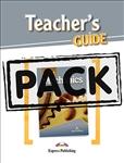 Career Paths: Mechanics Teacher's Guide Pack