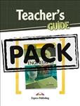 Career Paths: Software Engineering Teacher's Guide Pack