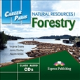 Career Paths: Forestry Audio CD