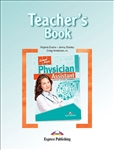 Career Paths: Physician Assistant Teacher's Book