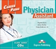 Career Paths: Physician Assistant Audio CD