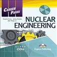 Career Paths: Nuclear Engineering Class Audio CD