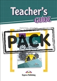 Career Paths: Nuclear Engineering Teacher's Guide Pack