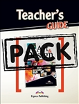 Career Paths: Art and Design Teacher's Guide Pack