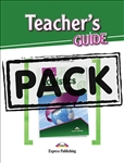 Career Paths: Logistics Teacher's Guide Pack