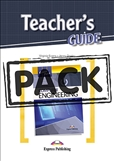 Career Paths: Computer Engineering Teacher's Guide Pack