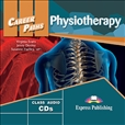 Career Paths: Physiotherapy Audio CD