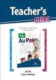 Career Paths: Au Pair Teacher's Guide