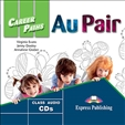 Career Paths: Au Pair Class Audio CD