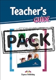 Career Paths: Au Pair Teacher's Guide Pack