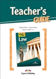 Career Paths: Law Teacher's Guide
