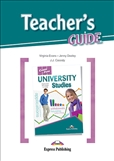 Career Paths: University Studies Teacher's Guide