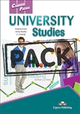 Career Paths: University Studies Teacher's Guide Pack