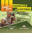 Career Paths: Command and Control Audio CD