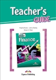 Career Paths: Finance Teacher's Guide Pack