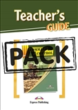 Career Paths: Command and Control Teacher's Guide Pack