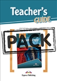 Career Paths: Physiotherapy Teacher's Guide Pack