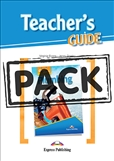 Career Paths: Plumbing Teacher's Guide Pack