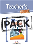 Career Paths: Construction 1 Buildings Teacher's Guide Pack