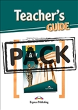 Career Paths: Law Teacher's Guide Pack