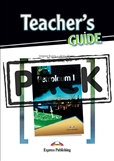 Career Paths: Petroleum 1 Teacher's Book Pack